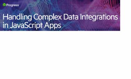 Complexe dataintegraties in Java Apps | BI-Platform | Business